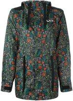 Nike NikeLab x RT floral jacket - women - Polyester - S