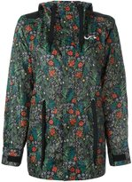 Nike x RT floral jacket - women - Polyester - S