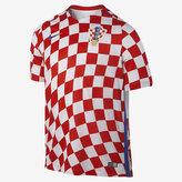 Nike 2016 Croatia Stadium Home
