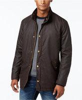 Barbour Men's Prestbury Waxed-Cotton Jacket
