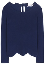 81 Hours 81hours Calisto cashmere sweater