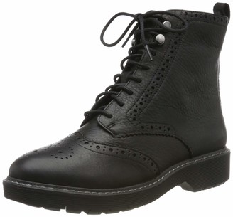 Clarks Women's Witcombe Flo Ankle Boots
