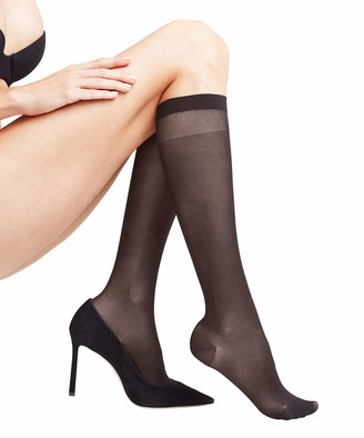 Falke womens Leg Vitalizer 20 Knee-high Dress Sock