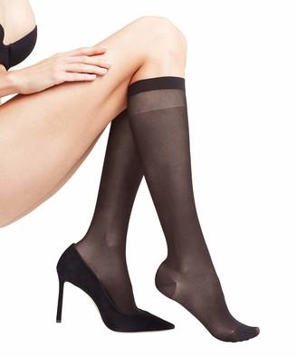Falke Women's Leg Vitalizer 20 Knee-High Sock