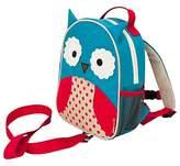 Skip Hop Zoolet Toddler Backpack, Owl