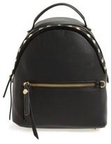 Sam Edelman Sammi Leather Backpack - Black