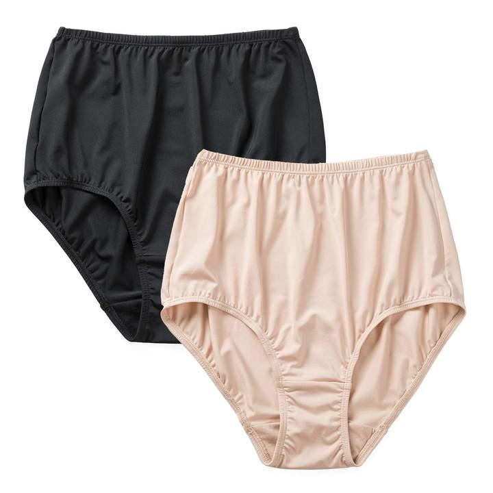 08ca98179f6 High Cut Panties - ShopStyle Canada