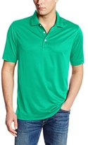 Cutter & Buck Men's Cb Drytec Willows Polo Shirt