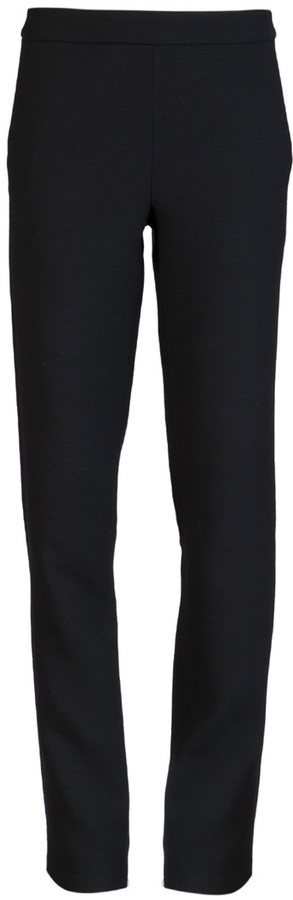 Bottega Veneta Straight leg trouser