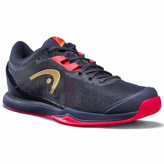 Head Women's Sprint Pro 3.0 Clay Tennis Shoe