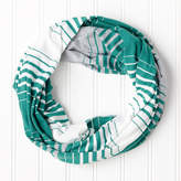 DESIGN IMPORTS Design Imports Infinity Stripe Scarf