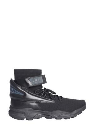 Fila High-Top Sneakers