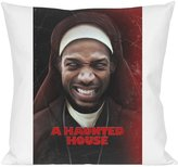 Styleart A Hounted House Movie Poster Pillow