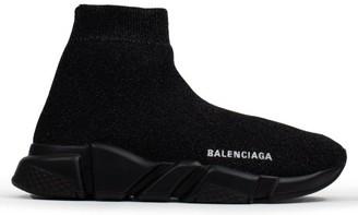 Balenciaga Speed Sneaker Shine