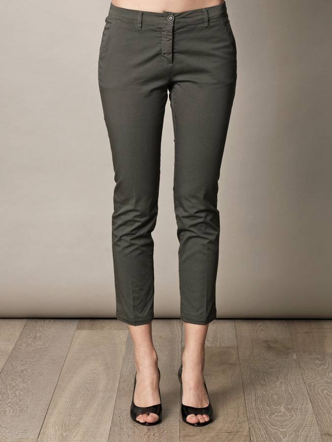 Max Mara Weekend by Audrey trousers