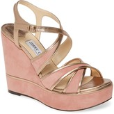 Jimmy Choo Alissa Platform Wedge