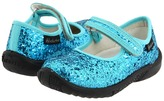 Naturino 7703 FA11 (Toddler/Little Kid) (Turquoise) - Footwear
