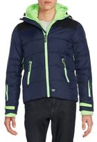 Superdry Polar Elements Jacket