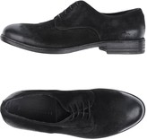 Pantanetti Lace-up shoes - Item 11242465