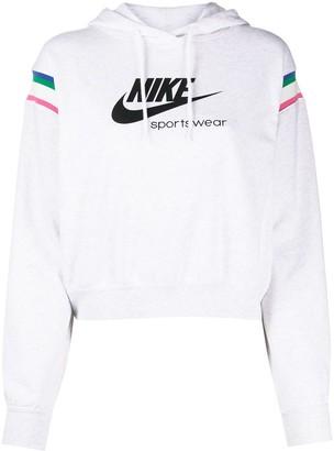 Nike NSW Heritage hoodie
