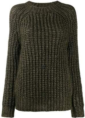 Forte Forte ribbed knit jumper