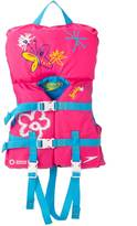 Speedo Girls' Floatation Device Swim Vest 8126422