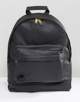 Mi-Pac Perf Black Backpack