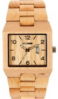 WeWood SCULPTORBEIGE Sculptor Beige Watch