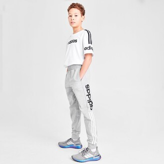 adidas Boys' Core Linear Jogger Pants