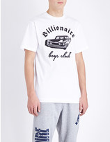 Billionaire Boys Club Car Club cotton-jersey t-shirt
