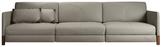 Modloft Lafayette 3-Seat Sofa