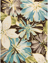 Rooms To Go Wild Blossoms 5' x 7'6 Rug