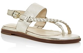 Cole Haan Women's Anica Slingback Thong Sandals