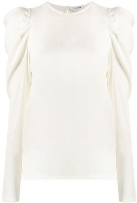 P.A.R.O.S.H. Senver blouse