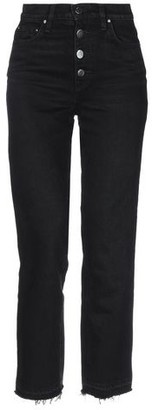 Amiri Denim trousers