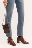 Free People Josie Heel Boots by Silent D at
