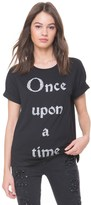 Juicy Couture Jewel Once Upon a Time Tee