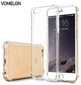iPhone 6 Plus Case, Slim Crystal Clear Shockproof Bumper Cover Scratch Proof Skin for iPhone 6 Plus 6S Plus