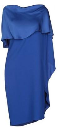 Ralph Lauren Collection Knee-length dress