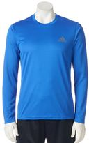 adidas Men's Essential Climalite Performance Tee