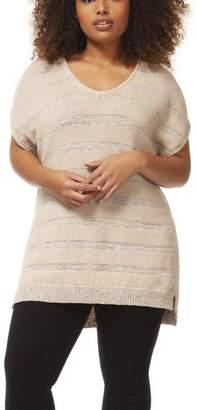 Dex Plus Dolman Sweater