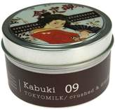 Tokyo Milk TokyoMilk Kabuki No. 9 Candle