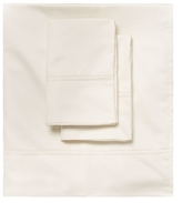 Melange Home Double Hemstitch Sheet Set