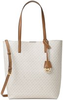 MICHAEL Michael Kors Women's Hayley Large Convertible Tote