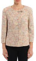 Fay Chanel Tweed Jacket