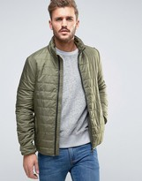 ONLY & SONS Lightweight Quilted Jacket