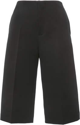 Maison Margiela Tailored Knee-Length Short