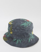 Globe Union Bucket Hat