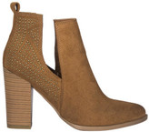 R & E RE: Stud Cut Out Boot