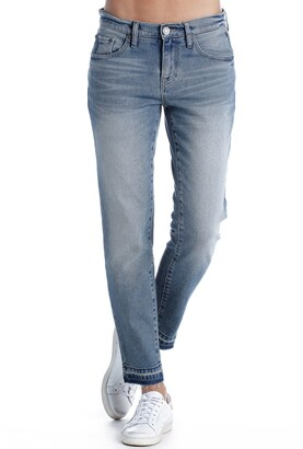 Freeman T. Porter SDM Solenn Boyfriend Jeans